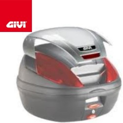 Givi E370NS senza Cover