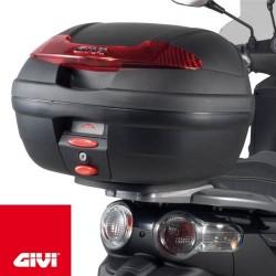 Bauletto posteriore Givi E340N