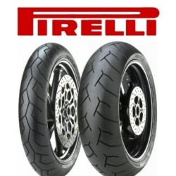 160/60 ZR17 Pirelli Diablo...
