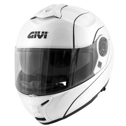 Givi X.21 Helmet Glossy White