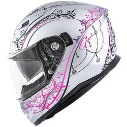 Givi 50.6 MENDHI LADY Helmet