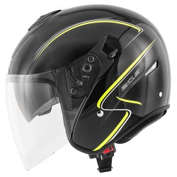 Casco Givi 20.9 FIBER J-2 PLUS