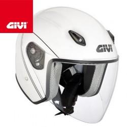 Givi 20.5 FIBER JET Helmet