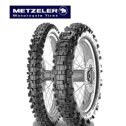 Tyre 120/90-18 MCE 6 DAYS...