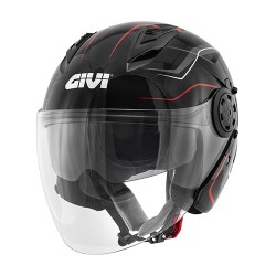 Casco Givi 12.3 STRATOS FLUX