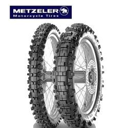 Tyre 140/80-18 MCE 6 DAYS...