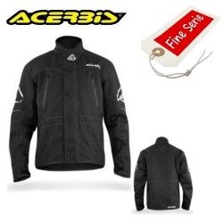 Enduro FREELAND Jacket