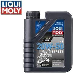 Liqui Moly Motorbike 4T...