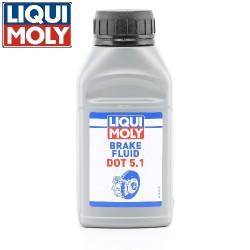 Liquido per i freni DOT 5.1...