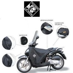 BLACK TERMOSCUD FOR SCOOTER...