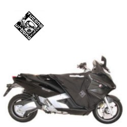 TERMOSCUD BLACK GILERA GP 800