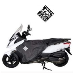 TERMOSCUD BLACK KYMCO DOWN...