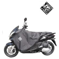 TERMOSCUD BLACK HONDA PCX 125