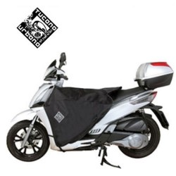 TERMOSCUD NERO KYMCO PEOPLE...