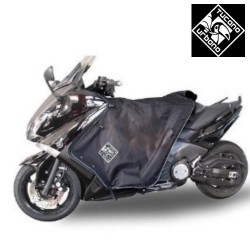 TERMOSCUD BLACK YAMAHA...