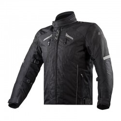 LS2 SERRA EVO MAN jacket Black