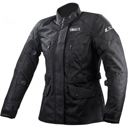 LS2 METROPOLIS LADY jacket...