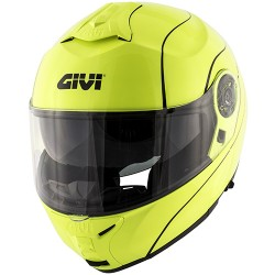 Givi X.21 Yellow Fluo