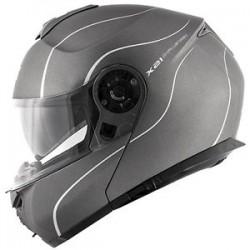 Givi X.21 Helmet Matt Titanium