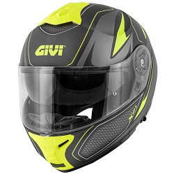 Givi X.21 SHIVER Yellow