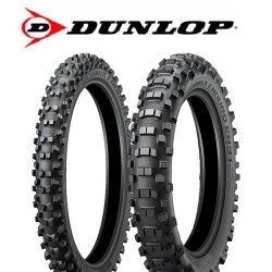 Gomma 90/90-21 Dunlop...