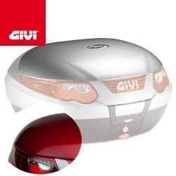 Givi C55R301 Cover E55, red...