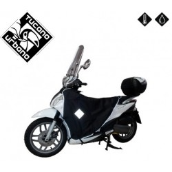 TERMOSCUD COPRIGAMBE  KYMCO...