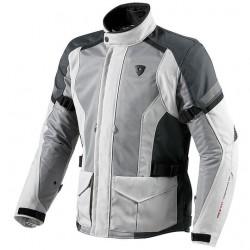 Rev'it Levante Silver Jacket
