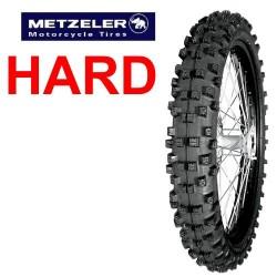 Tyre 90/90-21 HARD MCE 6...