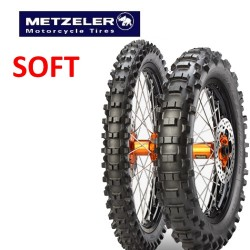 Tyre 140/80-18 Soft MCE 6...