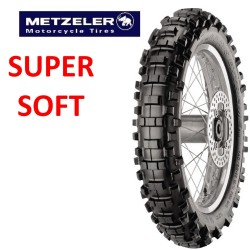 Tyre 140/80-18 Supersoft...