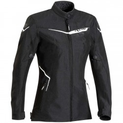 Woman Motorcycle Jacket In...