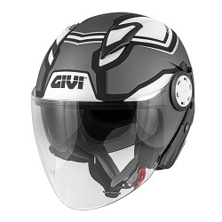 Casco Givi 12.3 STRATOS SHADE