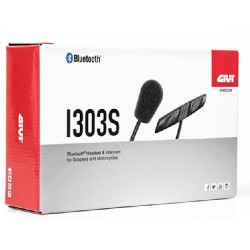 Givi I303S Single Intercom