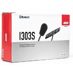 Givi I303S Single Intercom