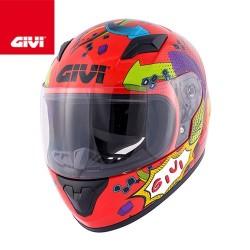 Givi HJ04F Child Helmet