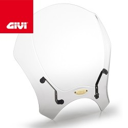 Givi windshield 140A