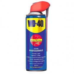 WD-40 MULTIUSO (CONF. 500ML)