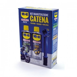 CHAIN MAINTENANCE KIT WD-40