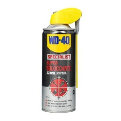 SUPER UNLOCKING WD-40...
