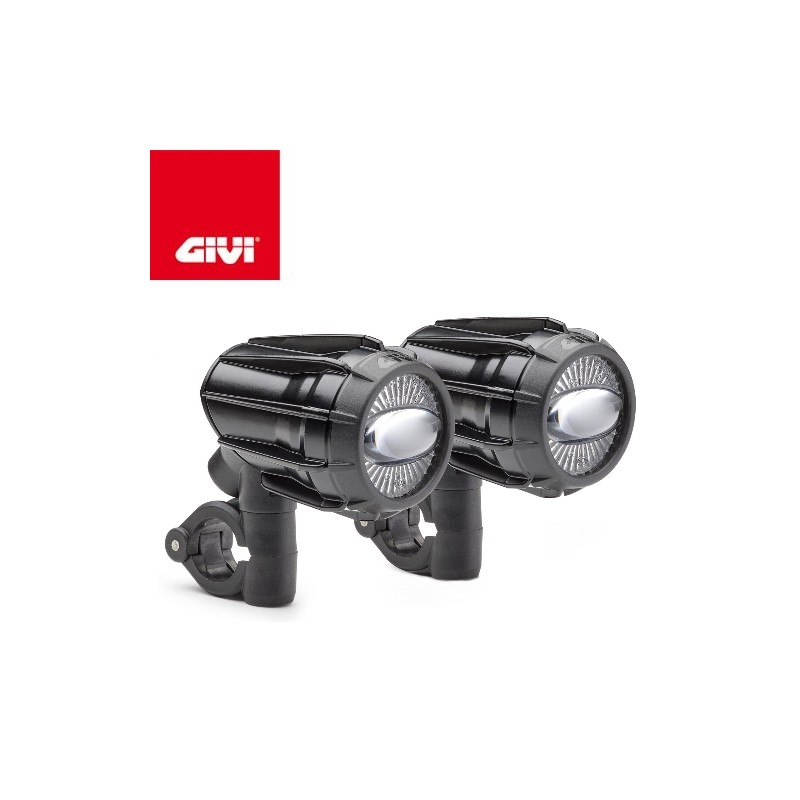 Givi s322 proiettori a led for Proiettori a led