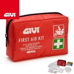 Givi S301 Kit pronto soccorso