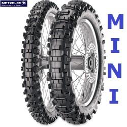 Tyre 110/80-18 MINI MCE 6...