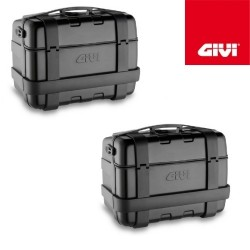 Pair of Givi TRK33BPACK2...