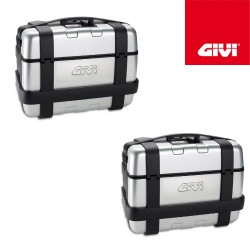Givi TRK46PACK2 TREKKER Couple
