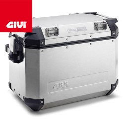 Givi OBKN48AR Right Side Bag