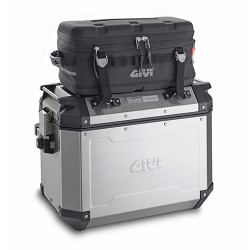 Givi OBKN37AR Right Side Bag