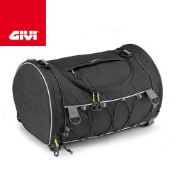 Tail roll bag, 35 liters...