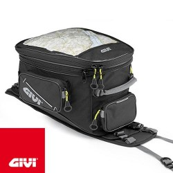 Tank bag with specific base...