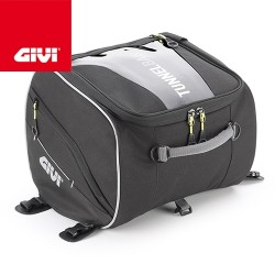 Tunnel-saddle bag, 23...